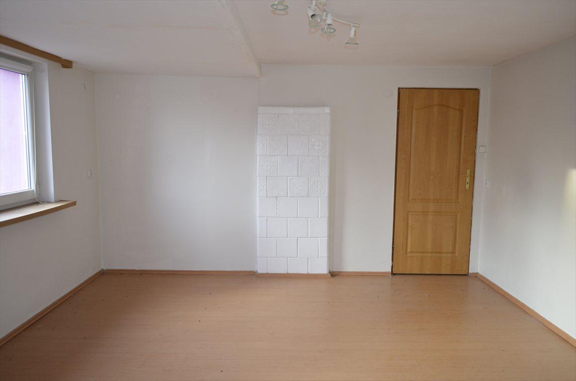 Mieszkanie trzypokojowe na sprzedaż Kopaniec  80m2 Foto 9