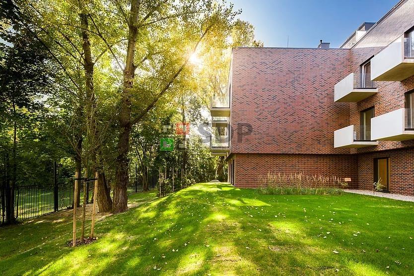 Mieszkanie dwupokojowe na sprzedaż Wrocław, Śródmieście, Plac Grunwaldzki  53m2 Foto 4