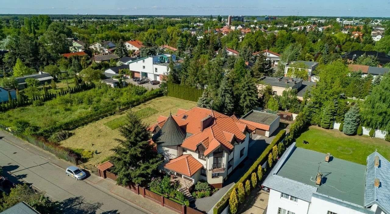 Dom na sprzedaż Poznań, Jeżyce, Smochowice, Kwidzyńska  550m2 Foto 4