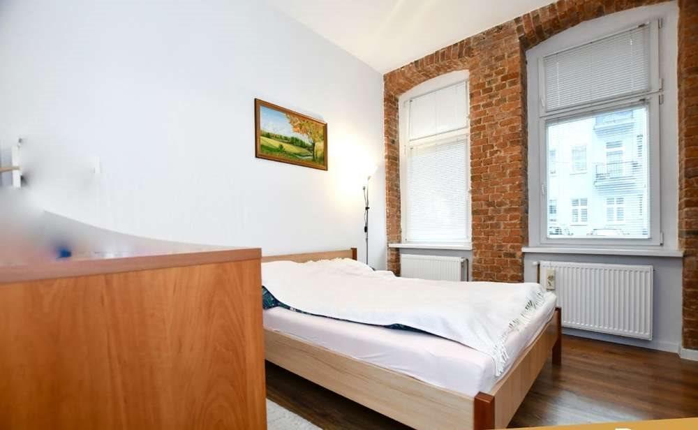 Mieszkanie dwupokojowe na sprzedaż Gliwice, ul. zawiszy czarnego  67m2 Foto 6