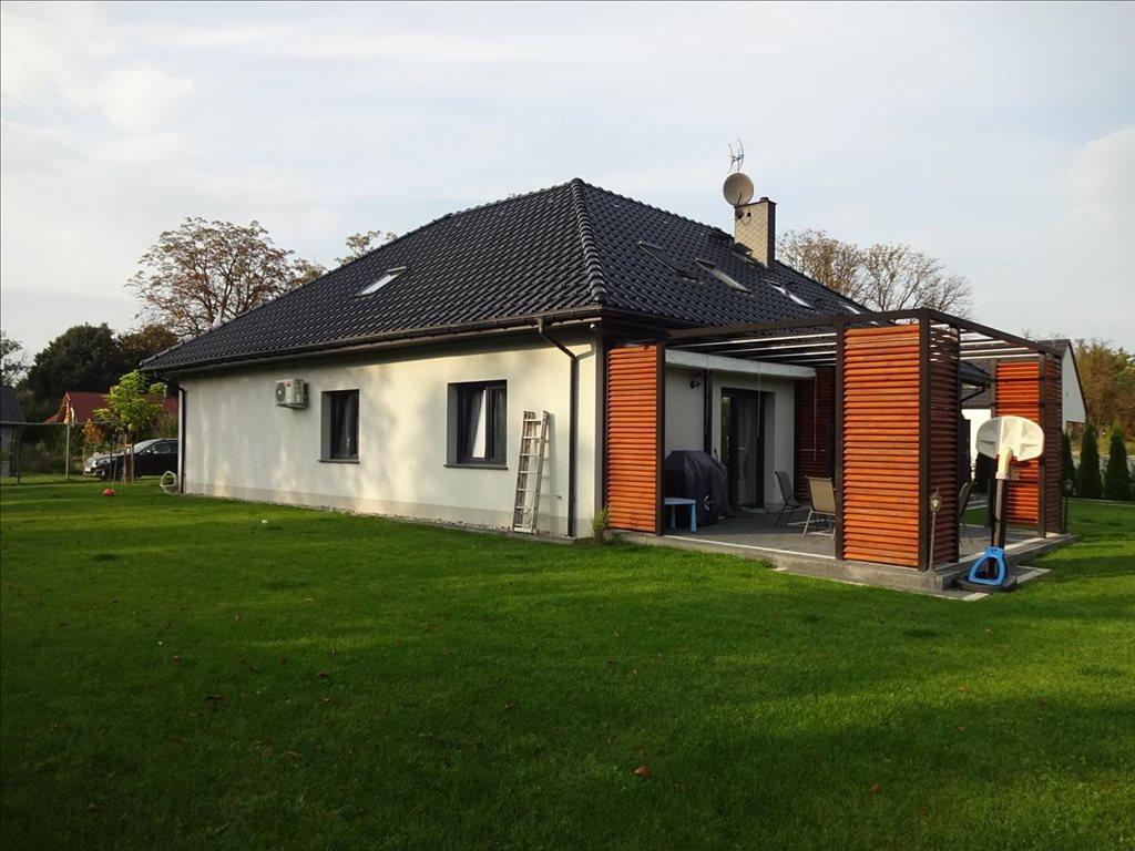 Dom na sprzedaż Borowa, Długołęka  250m2 Foto 10