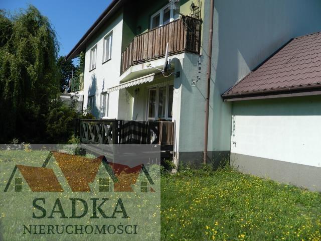 Mieszkanie dwupokojowe na sprzedaż Grodzisk Mazowiecki, Na Laski  64m2 Foto 1