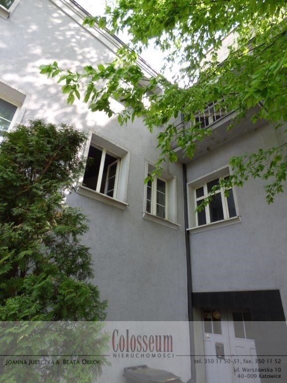Dom na sprzedaż Katowice, Śródmieście, Poniatowskiego  507m2 Foto 1
