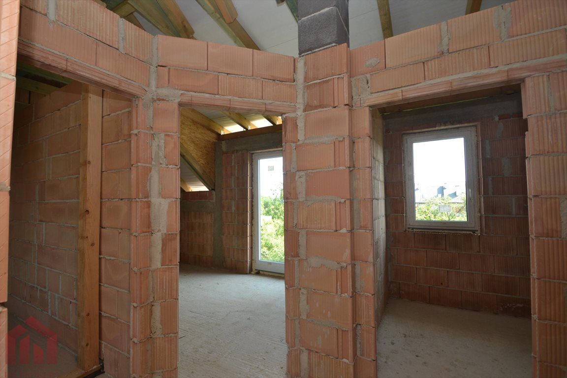 Dom na sprzedaż Rzeszów, Załęże, Potockiego  97m2 Foto 12