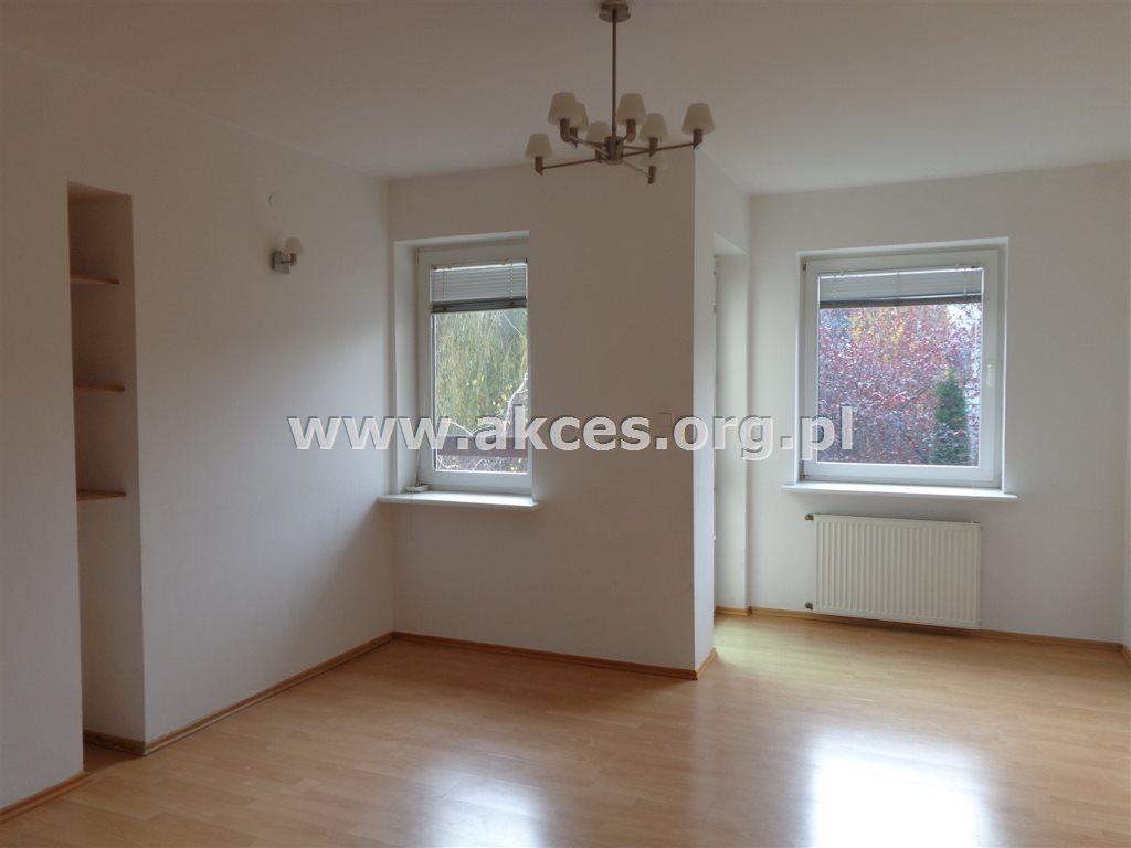 Mieszkanie trzypokojowe na sprzedaż Józefosław, Dzikiej Róży  80m2 Foto 1