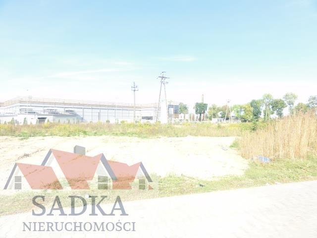 Działka inwestycyjna na sprzedaż Kopytów, Powstańców  34470m2 Foto 11