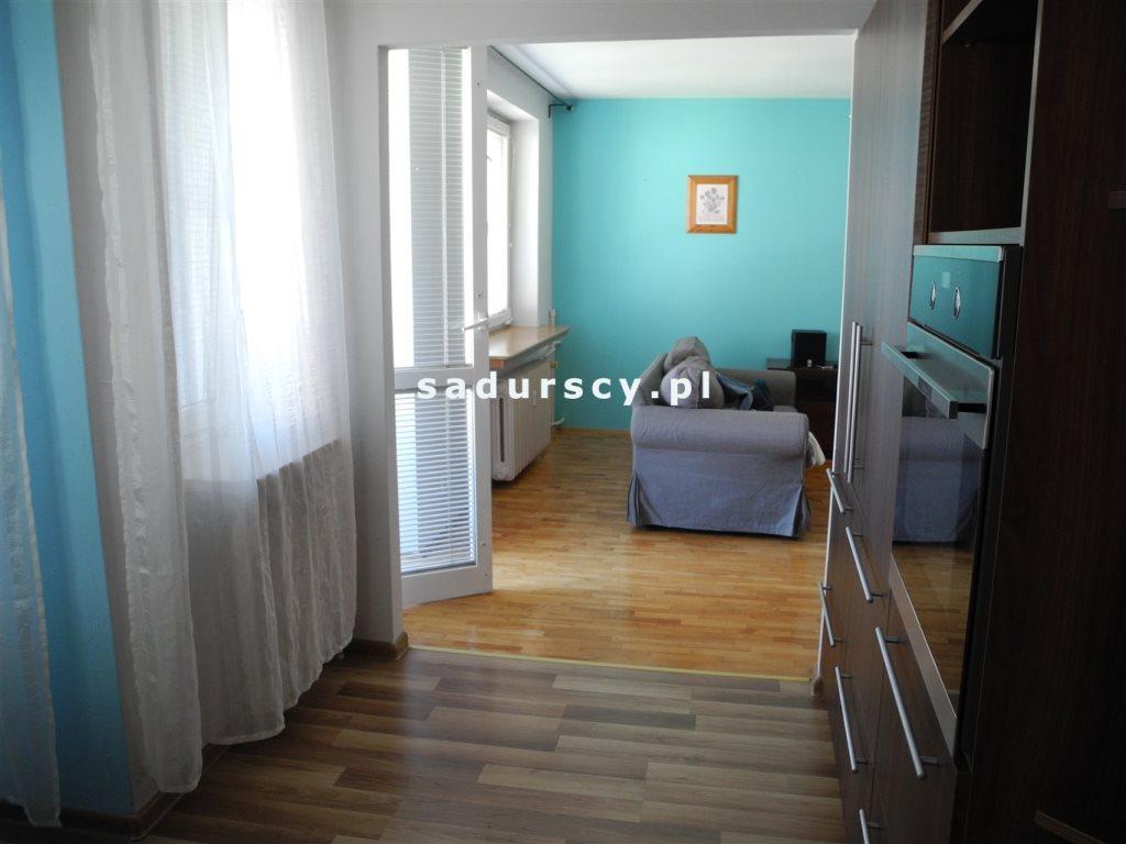 Mieszkanie czteropokojowe  na wynajem Kraków, Nowa Huta, Nowa Huta, os. Centrum E  80m2 Foto 7