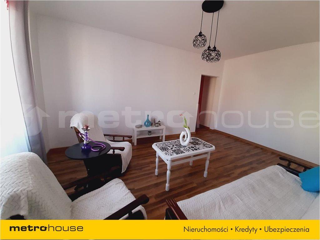 Mieszkanie dwupokojowe na sprzedaż Bytom, Śródmieście, Krawiecka  52m2 Foto 4