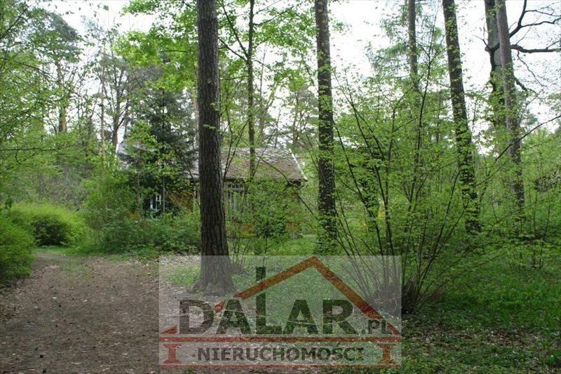 Działka inna na sprzedaż Piaseczno, Zalesie Dolne  4252m2 Foto 2