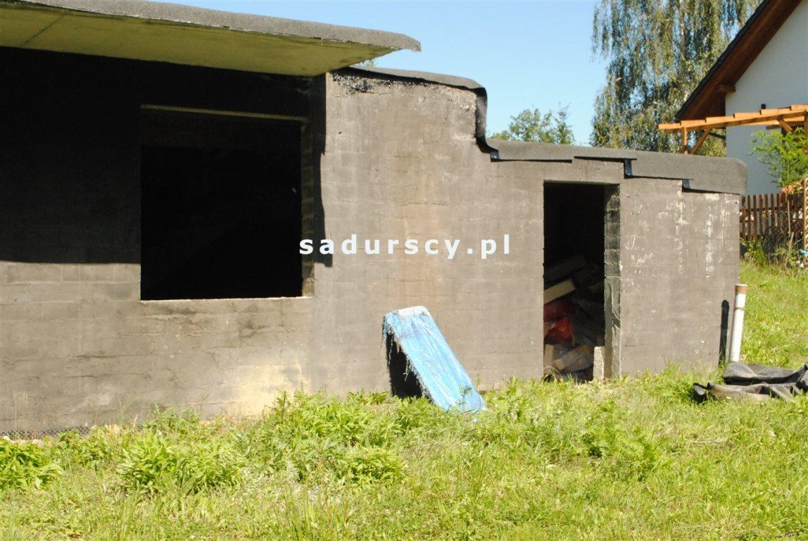 Działka inna na sprzedaż Kraków, Swoszowice, Rajsko, Nad Fosą  3500m2 Foto 9