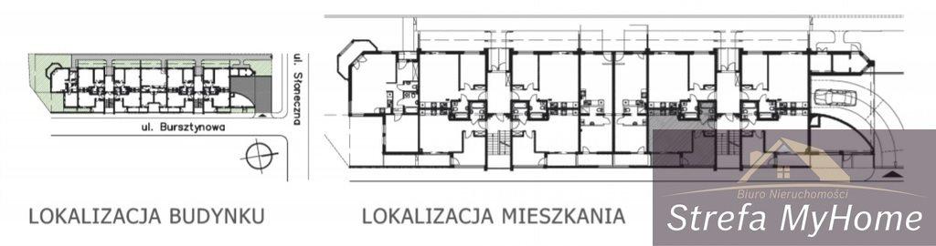 Mieszkanie dwupokojowe na sprzedaż Łukęcin  38m2 Foto 6
