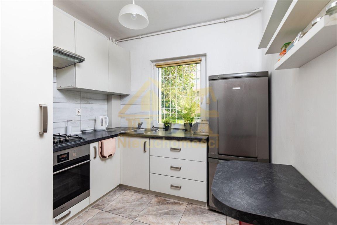 Mieszkanie trzypokojowe na sprzedaż Warszawa, Wola, Pustola  54m2 Foto 4