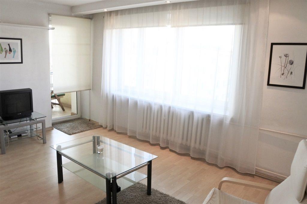 Mieszkanie dwupokojowe na wynajem Łódź, Górna, Nowe Rokicie, Cieszkowskiego  42m2 Foto 2