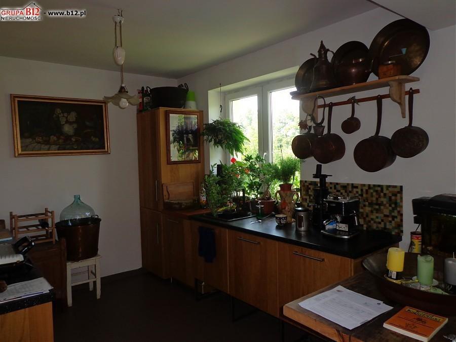 Dom na sprzedaż Krakow, Swoszowice, Podgórki  160m2 Foto 1