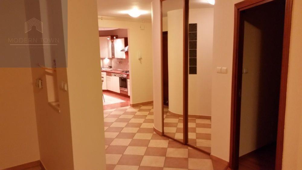 Mieszkanie trzypokojowe na sprzedaż Ząbki, Kościuszki  86m2 Foto 4