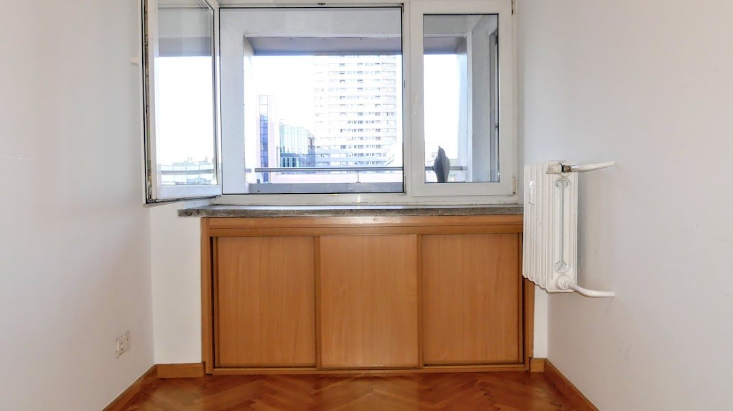 Mieszkanie dwupokojowe na sprzedaż Warszawa, Śródmieście, Zgoda  37m2 Foto 6