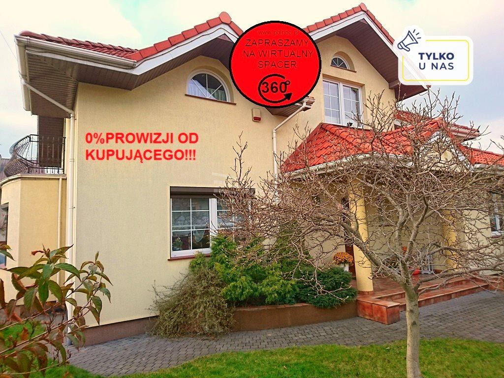 Dom na sprzedaż Częstochowa, Lisiniec  230m2 Foto 1