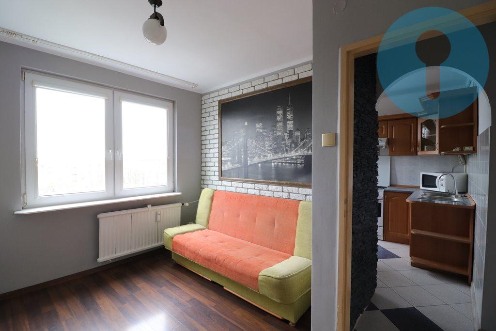 Mieszkanie dwupokojowe na wynajem Kielce, Jagiellońska  48m2 Foto 5