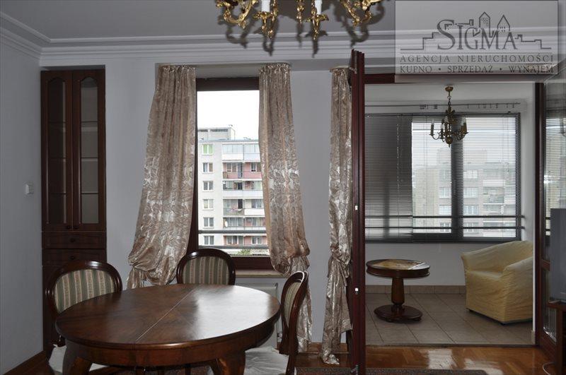 Mieszkanie dwupokojowe na wynajem Warszawa, Śródmieście, al. Jana Pawła II  83m2 Foto 1