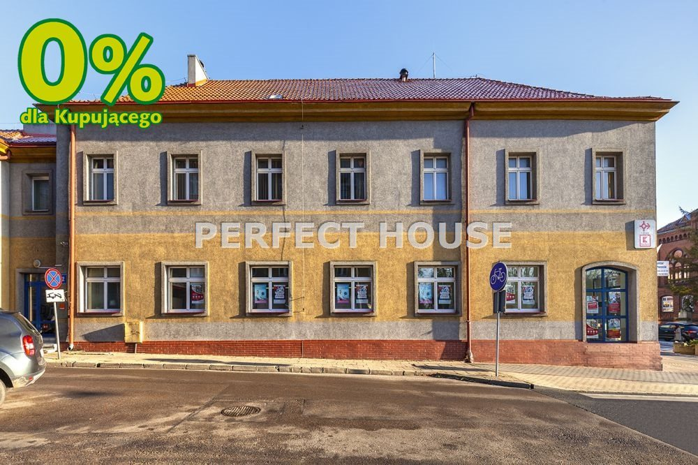 Lokal użytkowy na sprzedaż Iława  1581m2 Foto 6