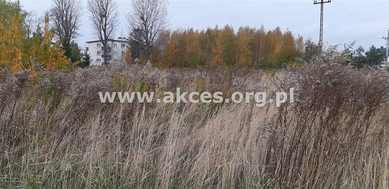 Działka budowlana na sprzedaż Chrzanów Mały  1731m2 Foto 2