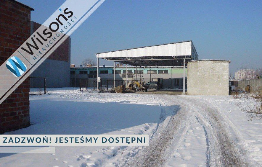 Działka przemysłowo-handlowa pod dzierżawę Radom, Średnia  1500m2 Foto 1