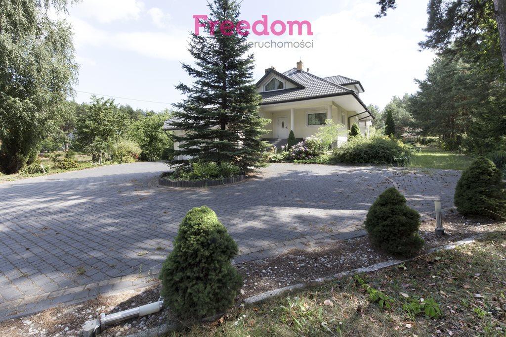 Dom na sprzedaż Otwock, Gabriela Narutowicza  284m2 Foto 1