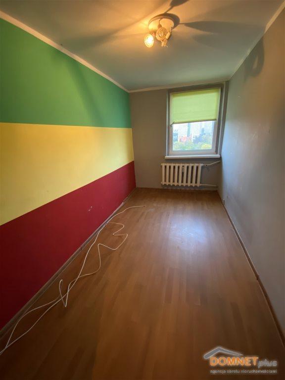 Mieszkanie czteropokojowe  na sprzedaż Chorzów, Klimzowiec  77m2 Foto 7
