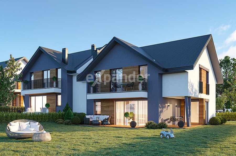 Dom na sprzedaż Mogilany  92m2 Foto 2