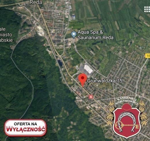 Lokal użytkowy na wynajem Rumia  600m2 Foto 2