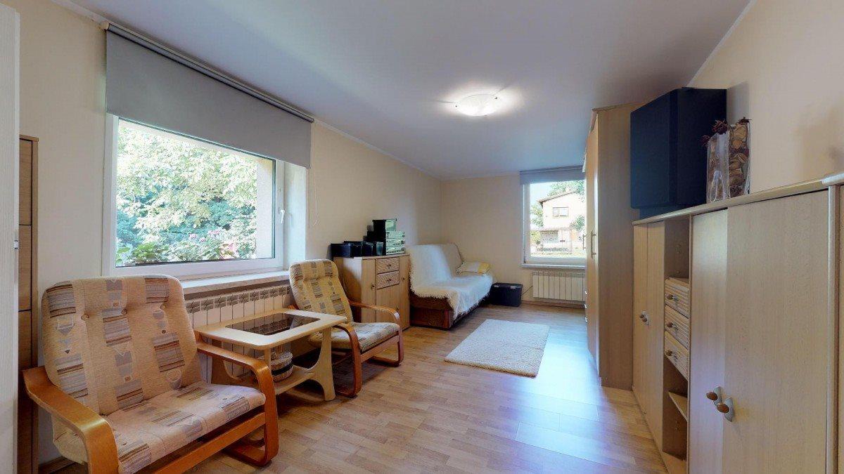 Dom na sprzedaż Jastrzębie-Zdrój, Bzie Dolne, Spółdzielcza  146m2 Foto 1