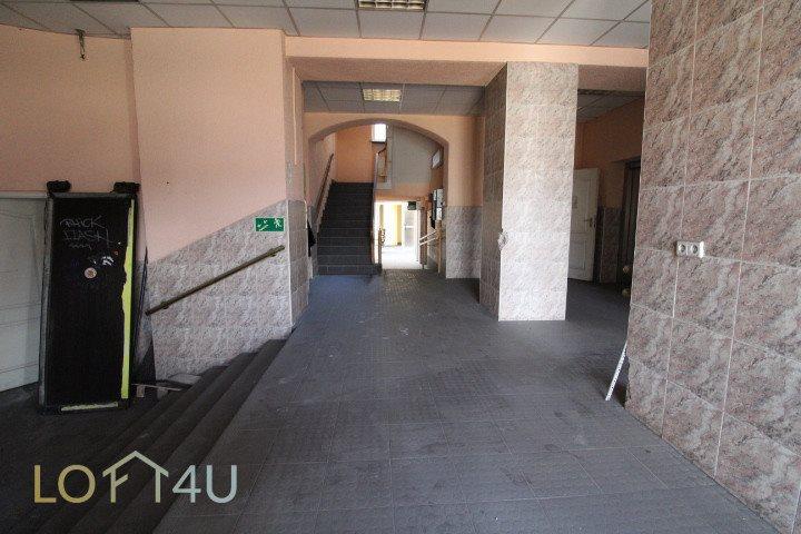 Dom na wynajem Katowice, Centrum, Dworcowa  1402m2 Foto 7