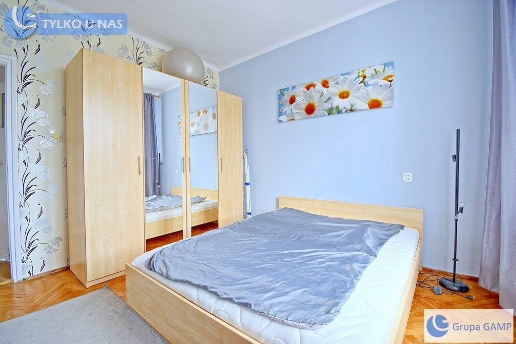 Mieszkanie dwupokojowe na wynajem Kraków, Nowa Huta, os. Szkolne  50m2 Foto 1