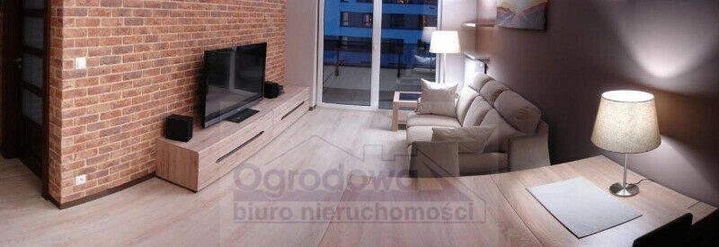 Mieszkanie dwupokojowe na wynajem Warszawa, Mokotów, Cybernetyki  50m2 Foto 3