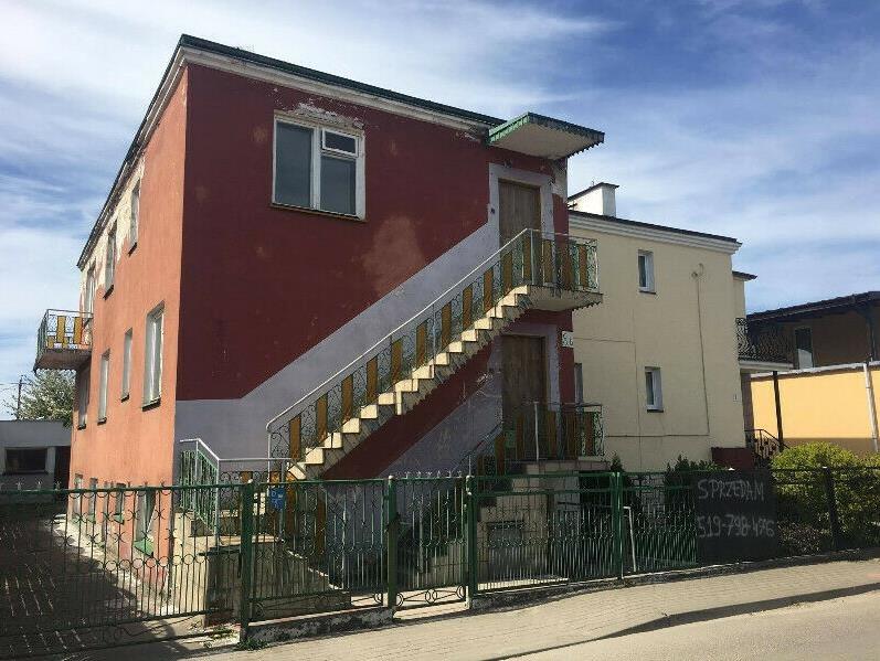 Dom na sprzedaż Gdynia, Obłuże, Majakowskiego 2 domy  364m2 Foto 7