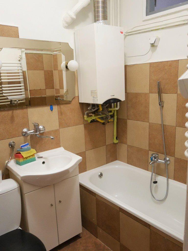 Mieszkanie trzypokojowe na sprzedaż Kielce, Centrum, Wojska Polskiego  71m2 Foto 9