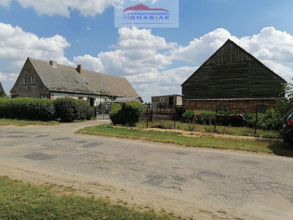 Dom na sprzedaż Mielęcin, Zagórska  85m2 Foto 1