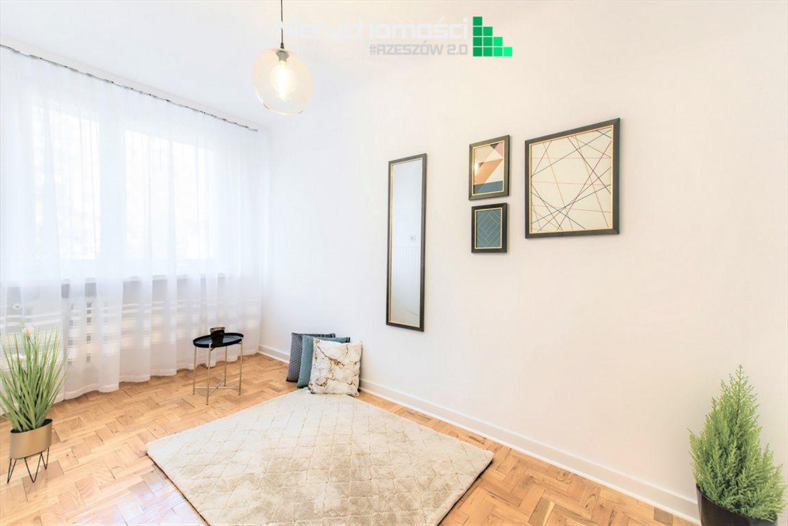 Mieszkanie dwupokojowe na sprzedaż Rzeszów  35m2 Foto 4