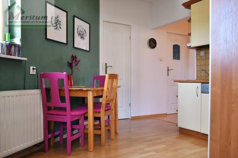 Mieszkanie trzypokojowe na sprzedaż Krosno, Krosno  73m2 Foto 3