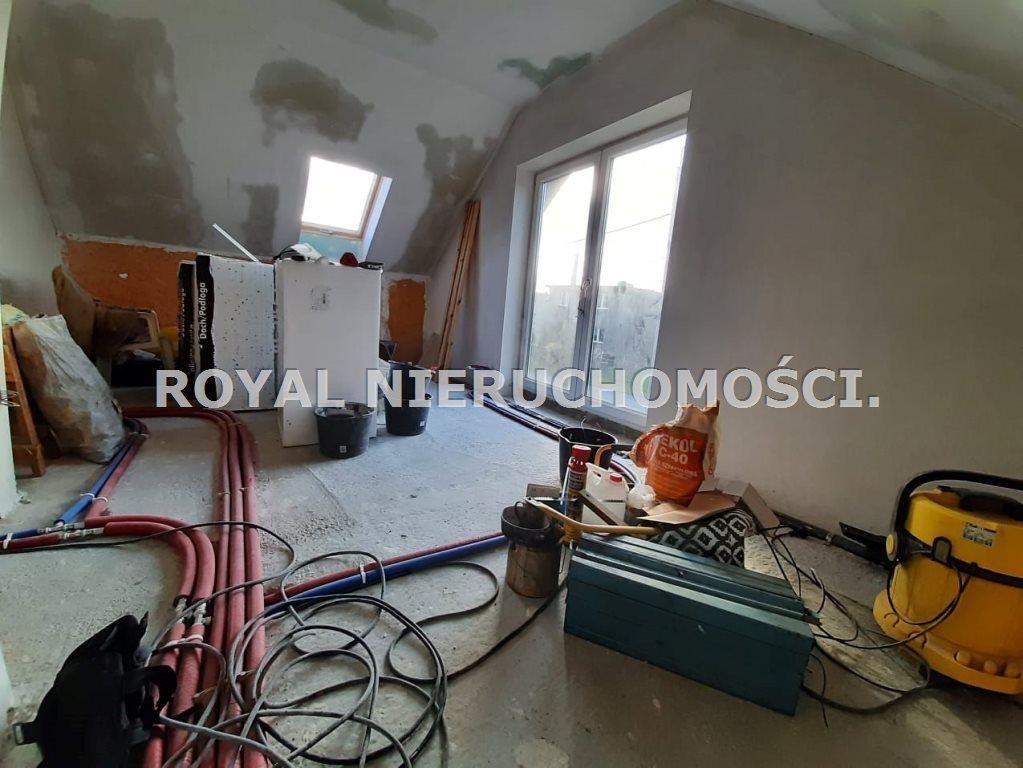 Dom na sprzedaż Ruda Śląska, Bykowina  99m2 Foto 11