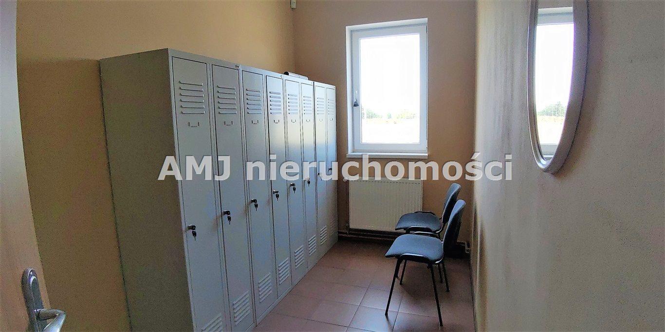 Lokal użytkowy na sprzedaż Ząbkowice Śląskie  1157m2 Foto 6