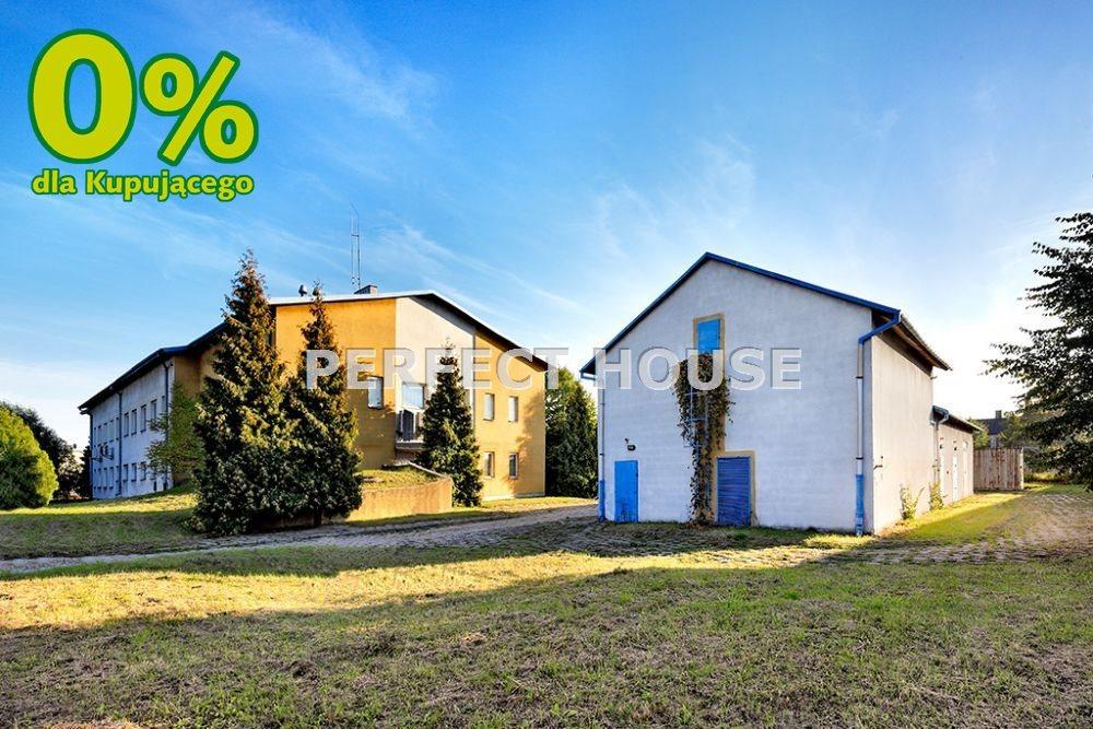 Lokal użytkowy na sprzedaż Międzyrzec Podlaski  2015m2 Foto 6