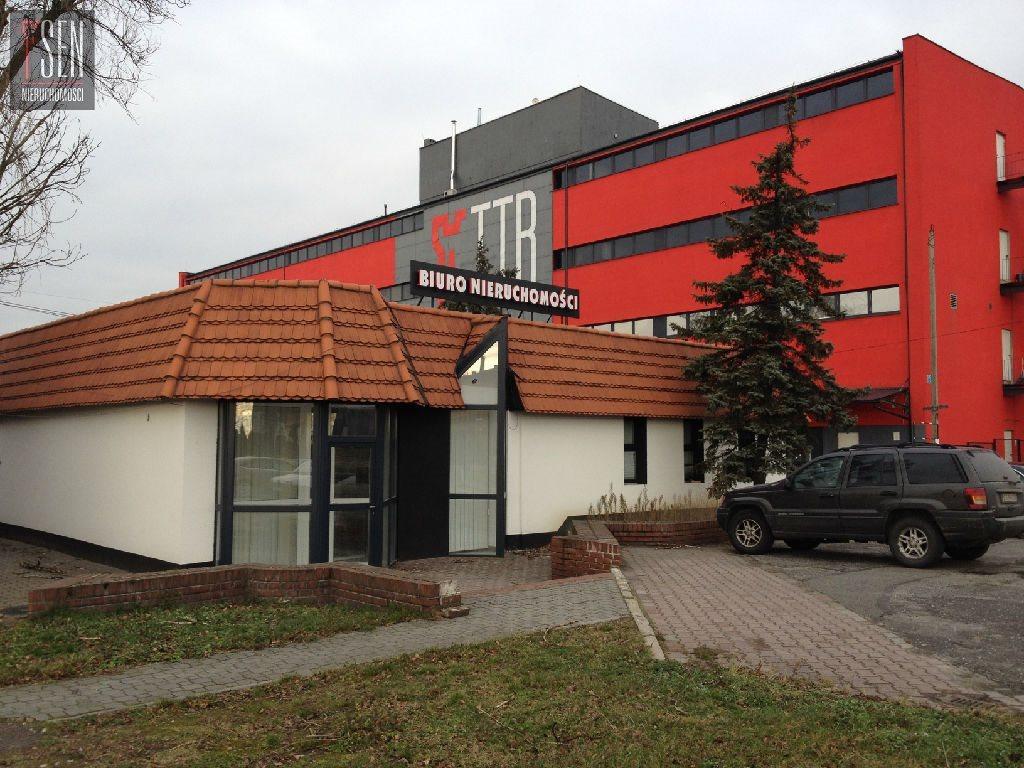 Lokal użytkowy na sprzedaż Tychy, Wilkowyje, Dojazdowa  108m2 Foto 1