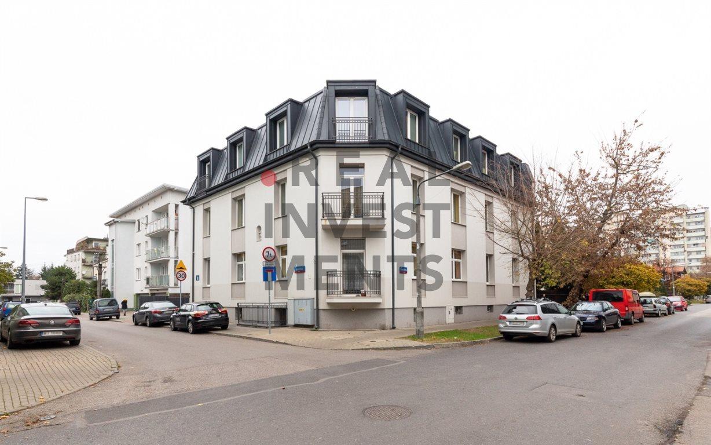 Mieszkanie trzypokojowe na sprzedaż Warszawa, Bródno  90m2 Foto 9