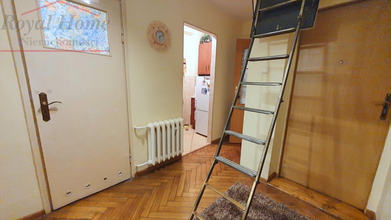 Mieszkanie dwupokojowe na sprzedaż Wrocław, Stare Miasto, Rynek  43m2 Foto 10