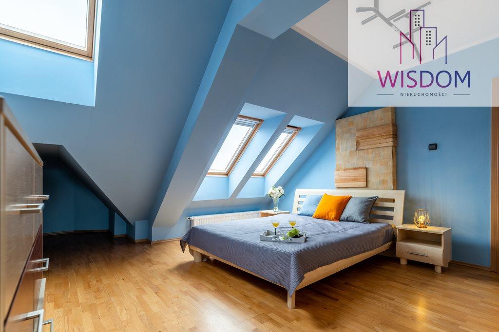 Mieszkanie czteropokojowe  na sprzedaż Olsztyn, Wincentego Witosa  115m2 Foto 3