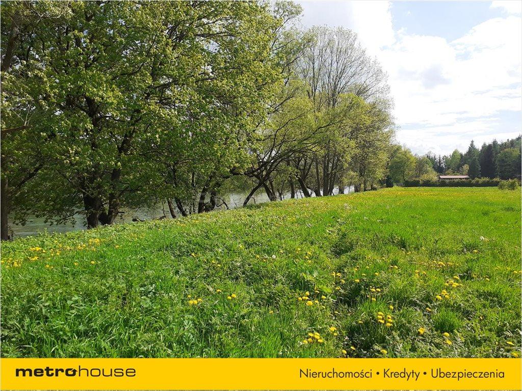 Działka rolna na sprzedaż Łączki, Lesko  3500m2 Foto 10