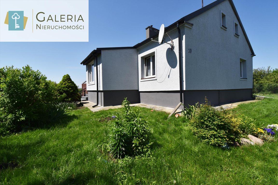 Dom na sprzedaż Krzewsk  150m2 Foto 1
