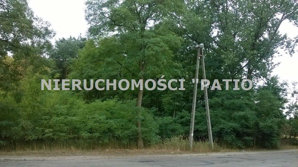 Działka budowlana na sprzedaż Grzebienisko  1283m2 Foto 8
