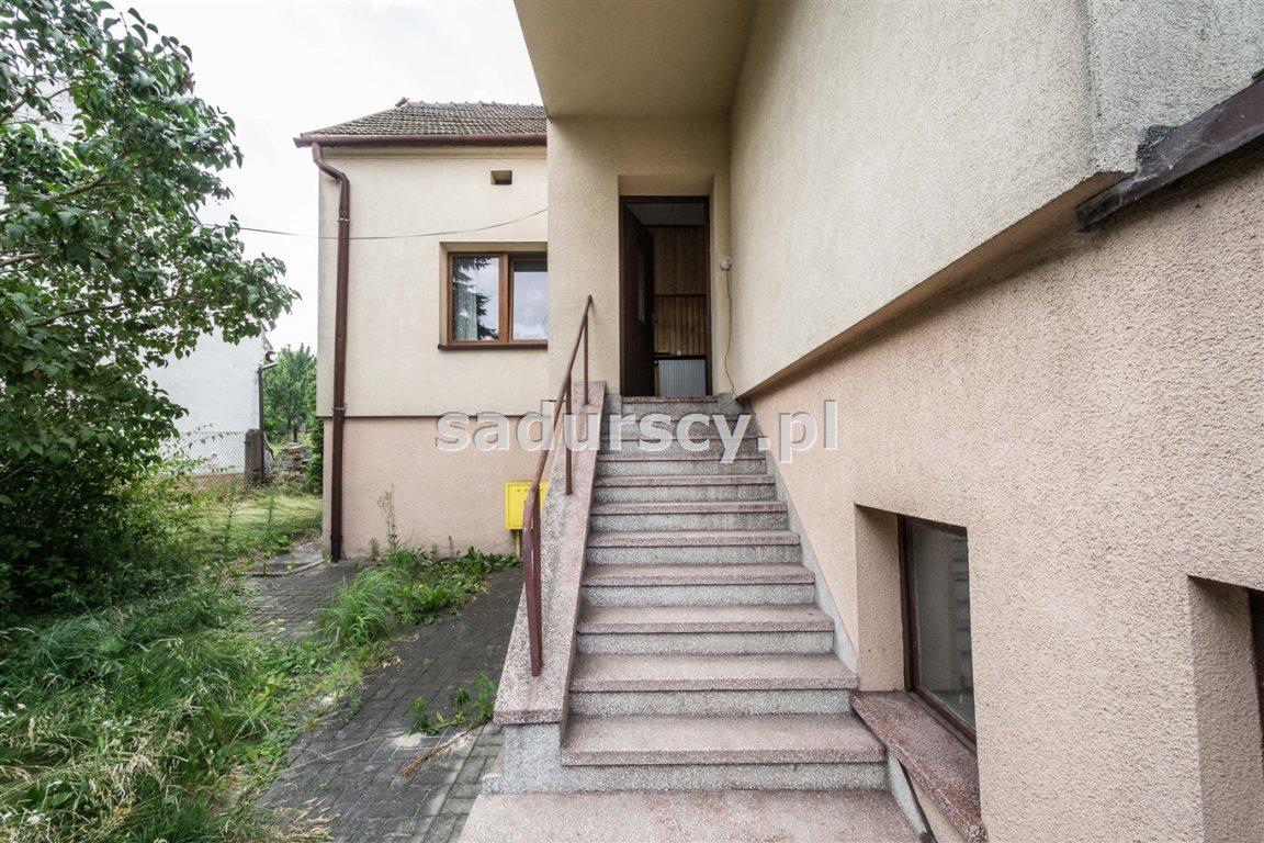 Dom na sprzedaż Kraków, Bieżanów-Prokocim, Bieżanowska  192m2 Foto 1
